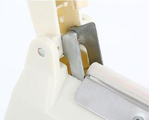 Image 2 - Máquina de selagem de alimentos pode secar fresco congelado padaria embalagem aferidor sacos selagem eletrodomésticos vedação largura 5mm