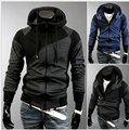 2016 new arrived man casual unique warm personality men fashion style hoodies 702