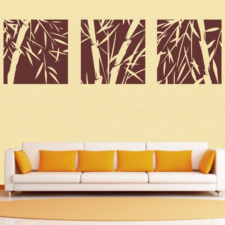 Dorable Bamboo Wall Decor Images - Art & Wall Decor - hecatalog.info