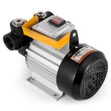 550W Profession 220V 60L/min Electric Oil Diesel Fuel Transfer Pump Self Priming