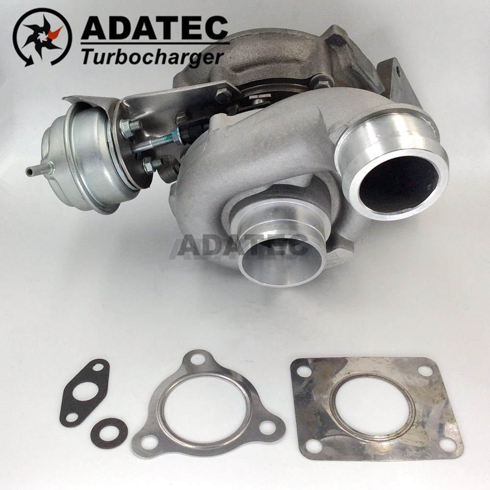Quality Turbo Gt2052v 454205 074145701d 074145701dx 074145701dv 074145811a Turbine For Vw Lt Ii 2 5 Tdi Anj 80 Kw 109 Hp In Air Intakes From Automobiles