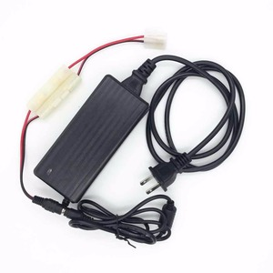 Image 2 - 12V Muur Voeding AC 138 Ac Adapter Voor Qyt KT8900 KT 8900D KT 7900D VV 808S VV 898S BJ 218 BJ 318 Auto Woki Toki