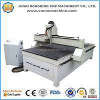 1325 Wood Guitar CNC Router Machine 4 Axis Mach3 Remote Controller China Air Cooling Spindle Computer