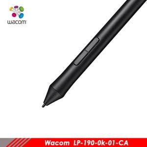 Image 3 - Wacom الأصلي اكسسوارات انتووس القلم LP 190 لوح رسم القلم ل Wacom CTL 490 \ 690 CTH 490 \ 690 CTL 472 \ 672 أقراص