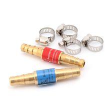 2 шт трубы Flashback разрядники ацетилена сжиженного газа пропан и кислородное топливо