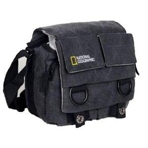 Image 4 - Professional National Geographic DSLR Camera Bag Universal for Nikon D5000 D5100 D3000 d5300 for canon 550D 660D 500D 700d SLR