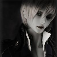 Gluino Vampire ID72 body free eyes No Mechanic body bjd resin figures doll sales Resin BJD 1/3 scale Gluino Vam