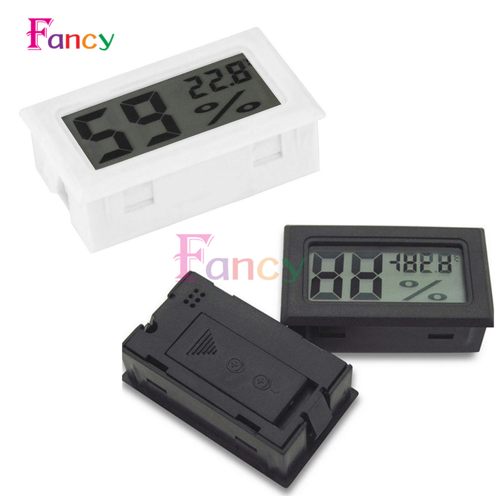 Digital Humidity Hygrometer Sht20 Sensor 220v Temperature Indoor Convenient
