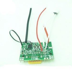 Image 2 - For Makita 14.4V 1.5Ah 3.0Ah 4.5Ah BL1430 Li ion Battery PCB Circuit Board BL1460 BL1415 BL1440 BL1445 Charging Protection