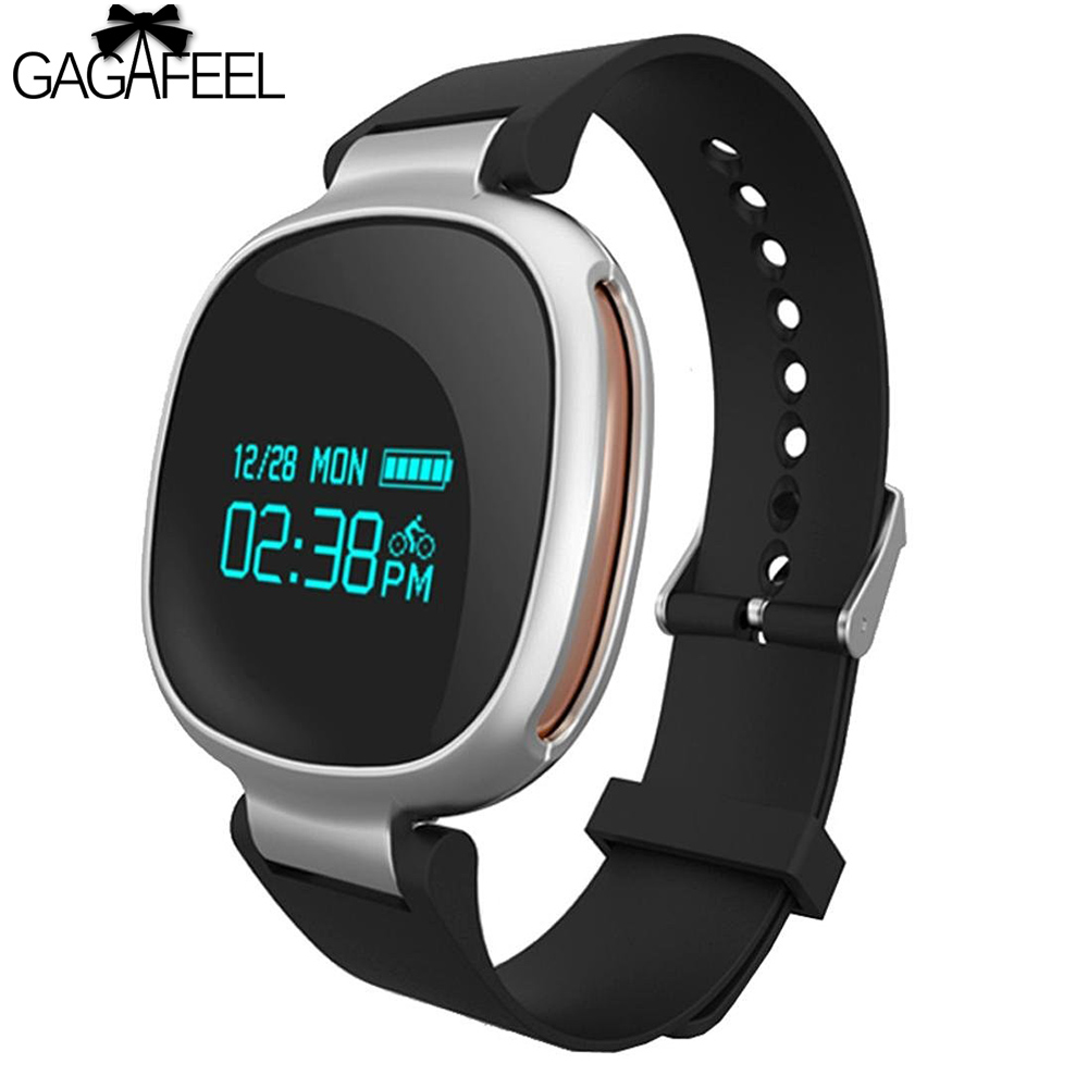 Heart Rate Monitor Smart Watch for Women Men Camera Remote Control Smart Wristband for Android IOS Sleep Tracker Clock f2 smart watch accurate heart rate