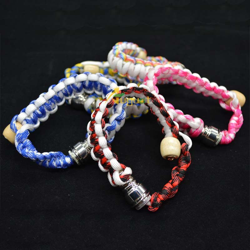 100pcs/lot New bracelet good quality nice color metal pipe mix designs hot selling bracelet