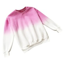 High Quality Autumn Women's Crew Neck Pullover Casual Long Sleeve Top Blouse M-XXL Hot Selling