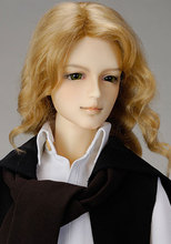 bjd doll sd doll volks sd17 uncle alain volks dod soom to send the eyes makeup