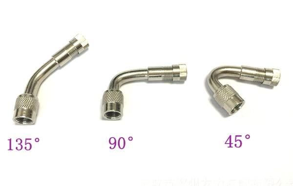 Aliexpress buy pcs metal tire valve stem adaptor