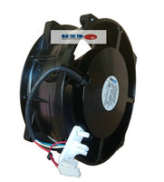 EBM PAPST 20cm W1G180 AB47 22 20070 48V 100w Cooling fan 200*70MM
