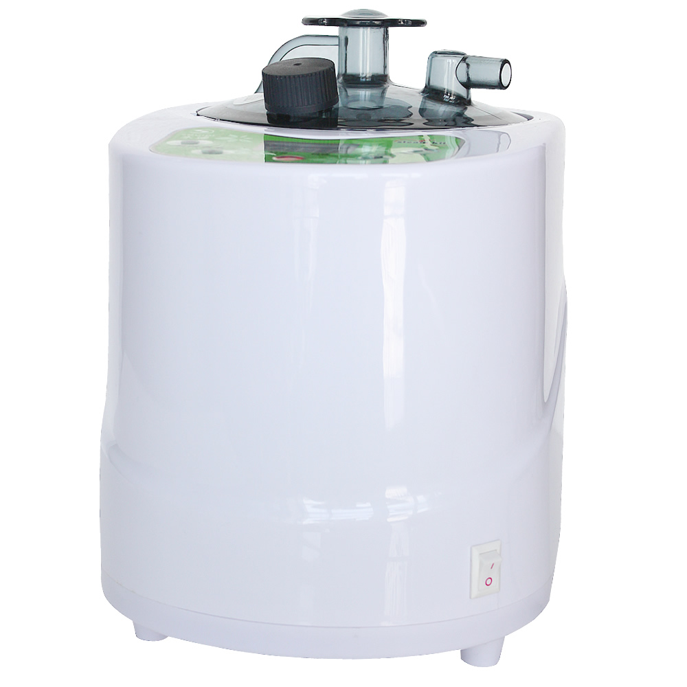 Sauna Steamer Generator Bubble Bath Water Heating Wet Steam ...