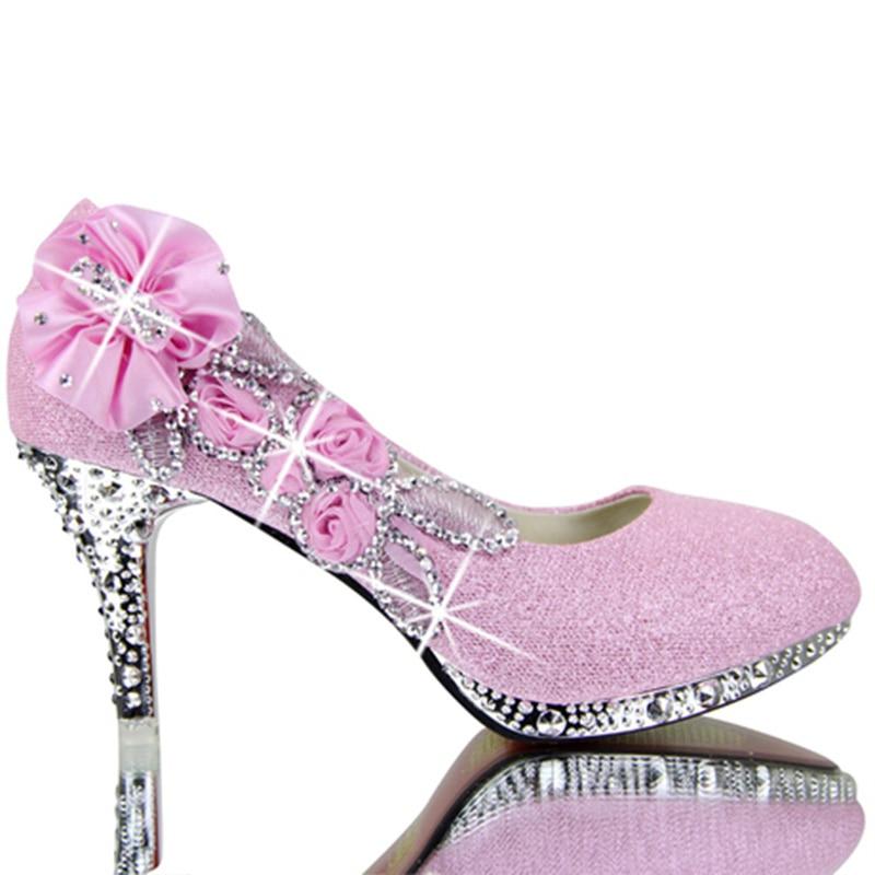 pink 8cm