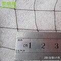 Инвентарная обработка 4x6 м/шт 150D/2 садовый сад Анти птичья сетка с 15x15 мм отверстием