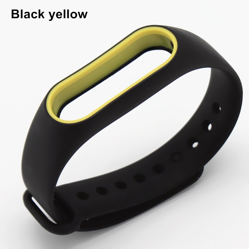 zhutu black yellow_