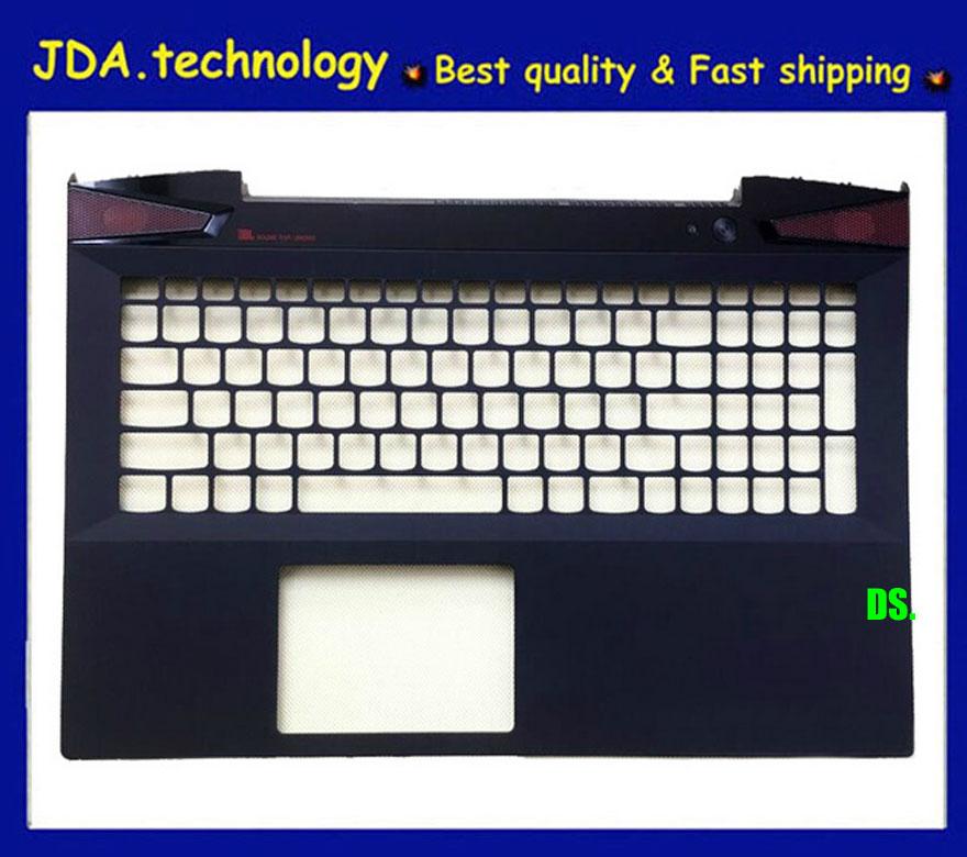 Wellendorff      New/orig Upper Cover For Lenovo Y50-45 Y50-30 Y50-70 US Keyboard Bezel Upper Case Upper Shell C Cover US Layout