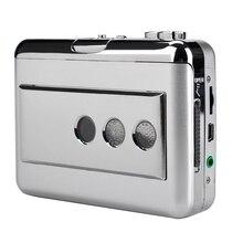 Music-Player Usb-Cassette-Capture-Cassette-Tape-To-Mp3-Converter Sound-Bass-Audio Ezcap