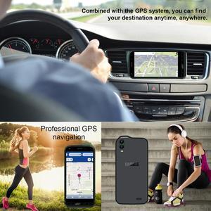 Image 3 - Vmobile X6 telefon komórkowy Android 7.0 16:9 ekran HD boisko sportowe 8MP kamera 3200 mAh Quad Core Smartphone unlocked komórka telefony