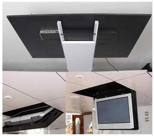 Flip Down False Ceiling Led Lcd Tv Lift