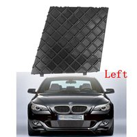 Front Left Bump Lower Mesh Grill Trim Cover 51117897186 For BMW E60 E61 M Sport 7897186