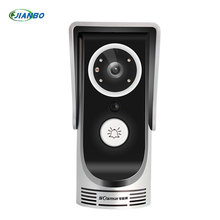 WIFI wireless doorbell home intercom intelligent electronic cat villa for camera