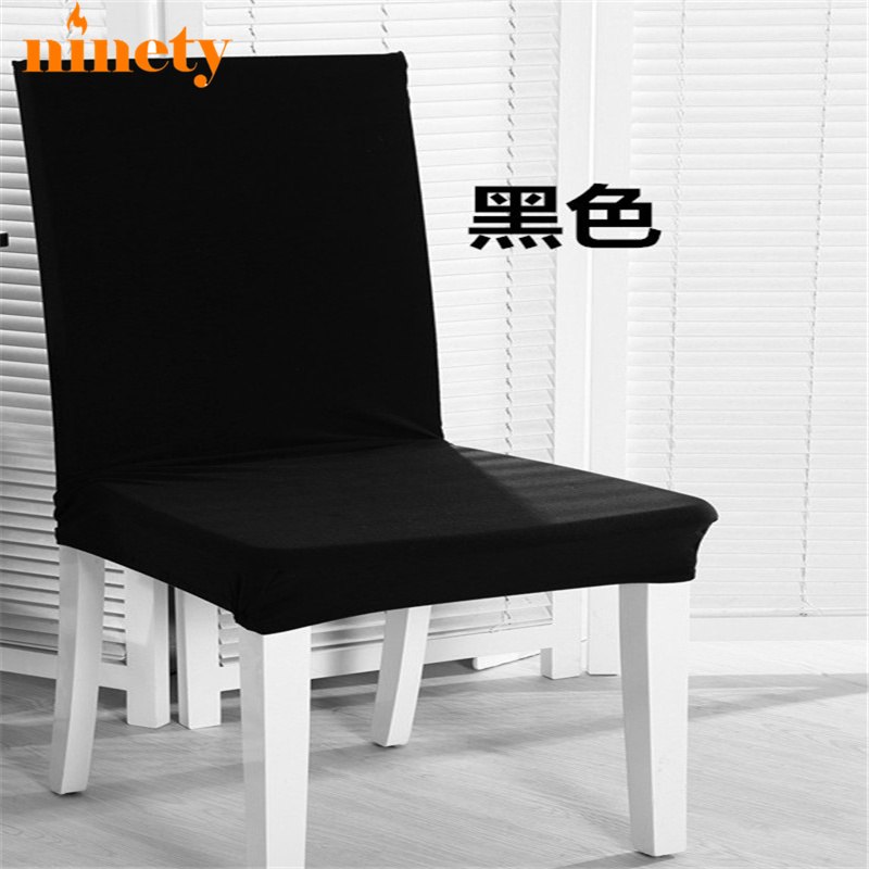 cheap dining room chair | Solid Chair Cover Banquet Office Chair Covers Cheap ...