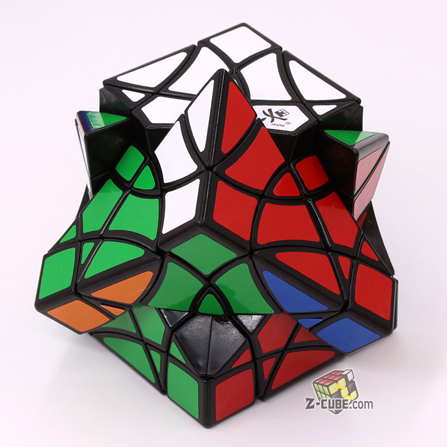 Puzzles & Games Magic Cube Puzzle Mf8 True 4 Layer Skew 7x7 Strange Shape Special High Level Twist Wisdom Educational Game Toy Gift Toys & Hobbies