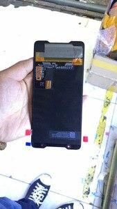 Image 5 - 2018 オリジナル amoled スクリーン asus ROG 電話 Zs600kl z01QD Lcd ディスプレイタッチスクリーンデジタイザアセンブリの交換スペアパーツ