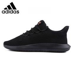 Original New Arrival 2018 Adidas Originals TUBULAR SHADOW Women's Skateboarding Shoes Sneakers