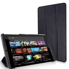"""Ultra delgado smartshell cover case con soporte para nvidia shield tablet k1 8 """"y nvidia shield tablet 2 8.0 pulgadas magnética clausurado"""