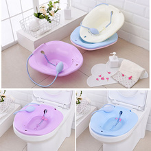 Bidet Toilet Tool Portable Anti-skid Durable For Pregnant Gynecological Maternal Child @LS