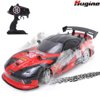 RC Car For GTR/Dodge Viper 4WD Drift Racing Championship 2.4G Off Road Rockster Remote Control Vehicle Electronic Hobby Toys