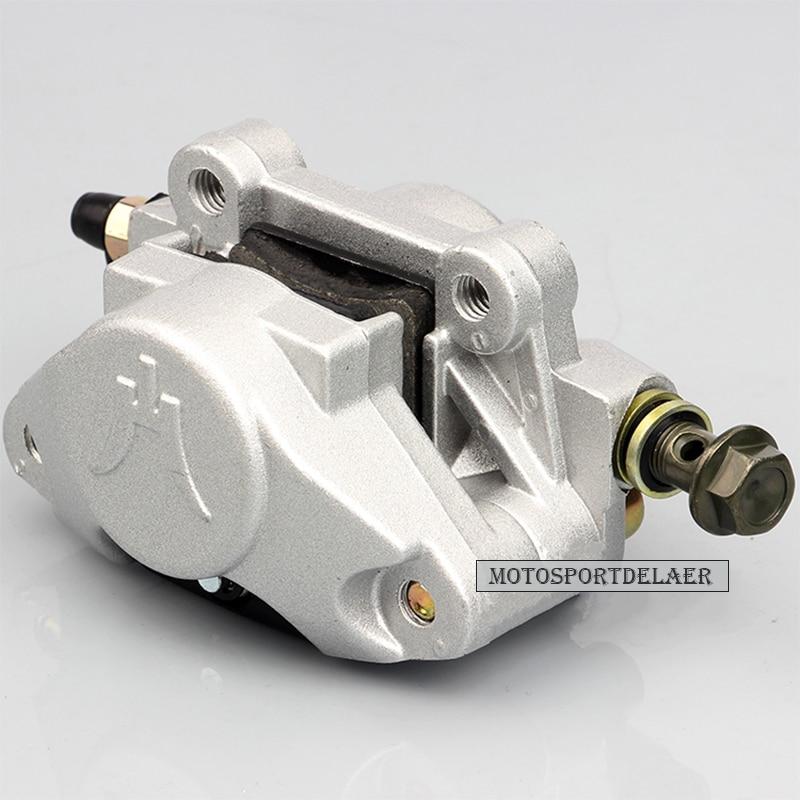 Triumilynn Brake Master Cylinder Right Hand Lever for Chinese Made ATV 50CC 70cc 90cc 100cc 110cc 125cc 150cc 200cc 250CC Dirt Bike