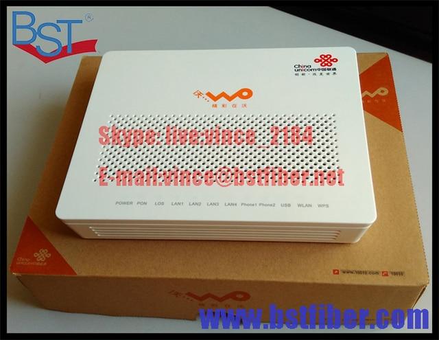 procurement service HG8346R EPON ONU ONT,4FE+2Tel+USB+WIFI,HG8347R HG8240F EPON ONU ONT