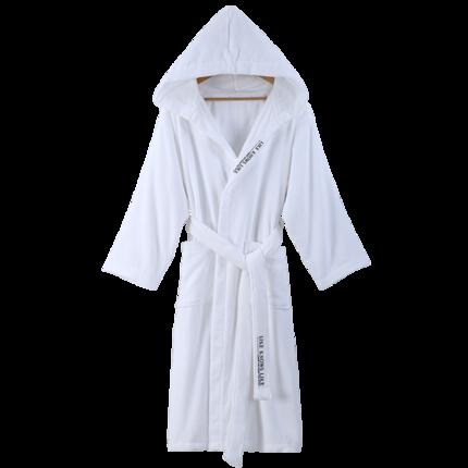246f1711ad0fdc Letnie bawełniane szlafroki mężczyźni i kobiety dorosłych ręcznik materiał  cut cashmere wata para sen suknia piżamy