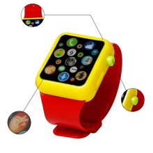 Smart Watch Touch Screen Learning Machine for Kids – Educational Toy