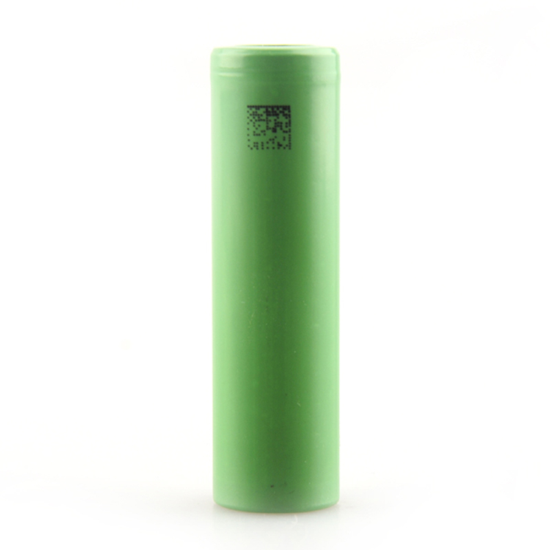 1/2pcs 3.7V 18650 Battery VTC5 2600mAh High Drain VTC5 30A Battery For 18650 E Cigarette Mods Rechargeable Batteery