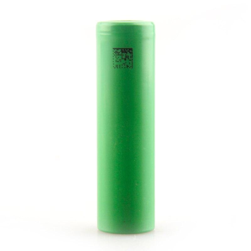 1/2pcs 3.7V 18650 Battery VTC5 2600mAh High drain VTC5 30A battery for 18650 e Cigarette Mods Rechargeable Batteery