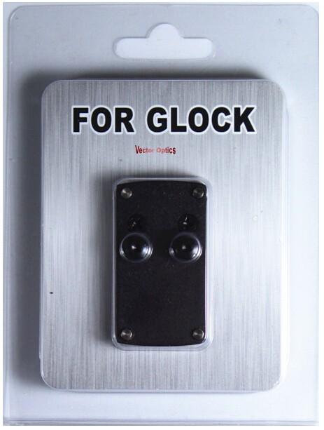 VO 1x22 GLOCK Mount Acom 3