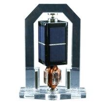 Магнитная подвеска, высокоскоростные солнечные двигатели Mendocino Motors, вертикальные солнечные технологии, игрушки, подарки, солнечный генерат...