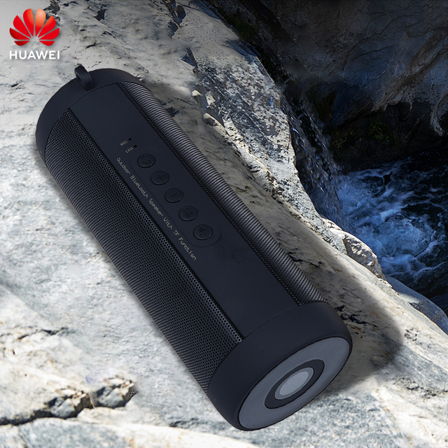 Huawei Bluetooth speaker Portable Wireless Loudspeakers For Phone Computer Stereo Music surround Waterproof Outdoor Speakers Box 5