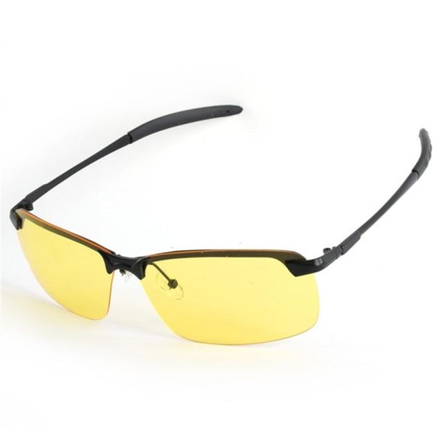 Nocturne Lunettes de UV400 Vogue Polarisée HD Vision 2016 lunettes wPq6Bx 8adfe5355635