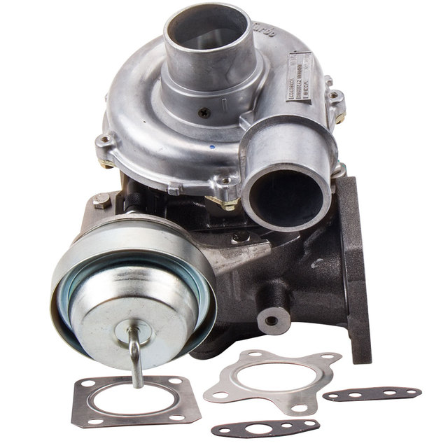 US $339 0  Turbo Charger for MAZDA BT50 BT 50 2 2 for FORD Ranger WE WEAT  WE C 3 0L 115KW for Mazda 6 / BT 50 Turbo 2 5L 3 0L J97MU-in Turbo Chargers