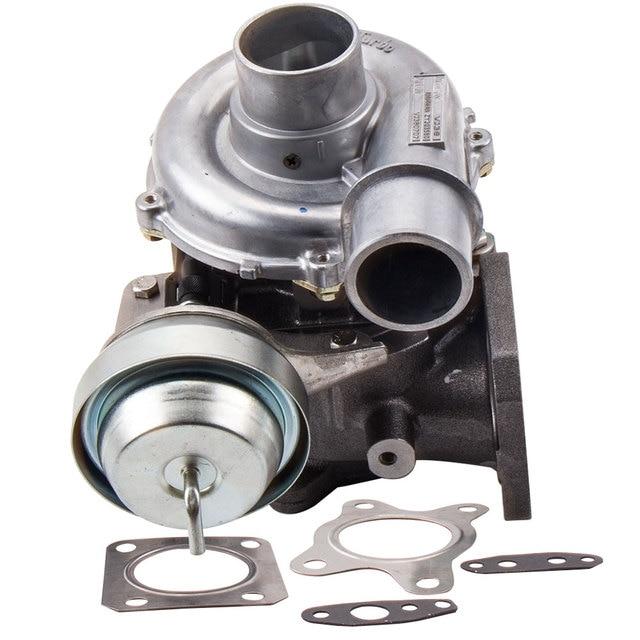 2.2 l s10 turbocharger