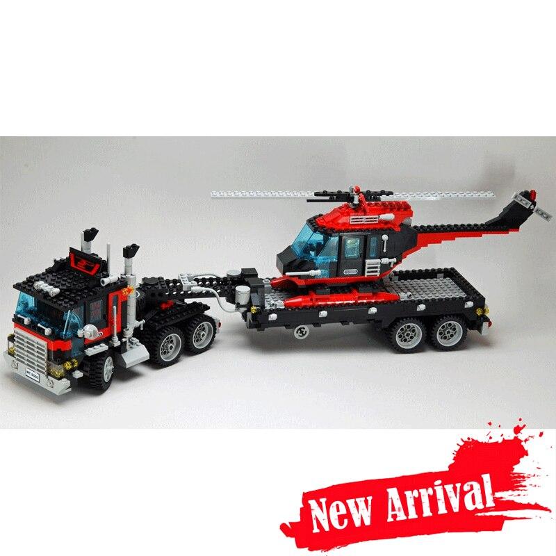 LEPIN 21016 tourbillonnant et roue Super camion Technic modèle blocs de construction briques jouets pour enfants brinquedos 1175 pièces lavant 5590