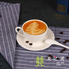 Western Cuisine Handicraft Artificial Props Simulation Food Model Western Coffee Drinks Props Beverage Sample Simulation Dishes